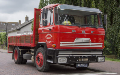 DAF FT 1600 DT 300 (1974)