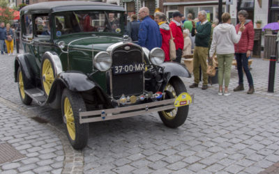 Ford A (1931)
