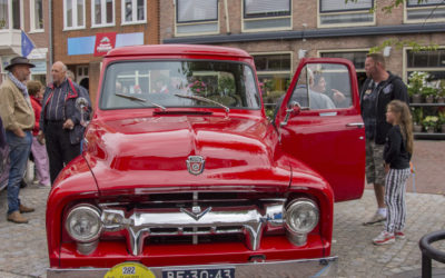 Ford F100 (1954)